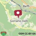 B&B Goriano Valli
